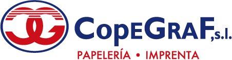 Copegraf la imprenta y copistería de Cáceres económica