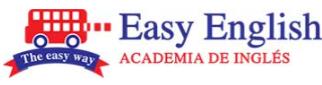 Academia de ingles en Cáceres Easy English