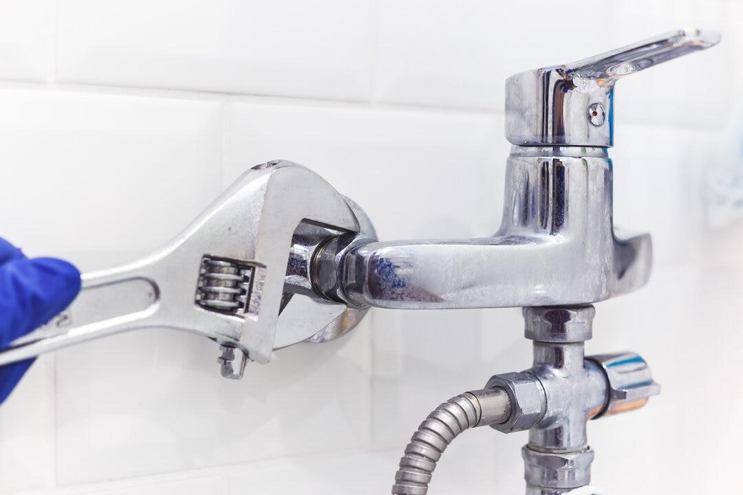 Reparación de agua en Cáceres los mejores fontaneros