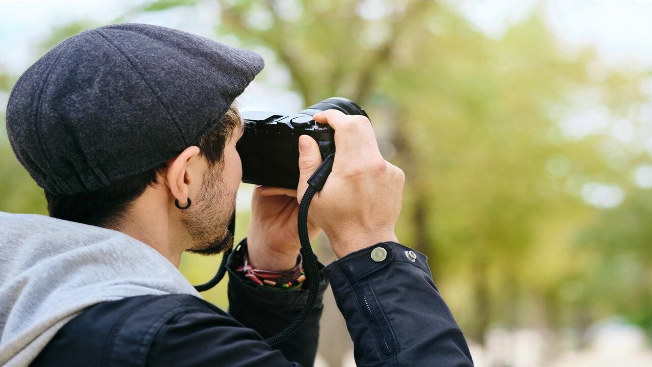El mejor fotógrafo barato de Cáceres