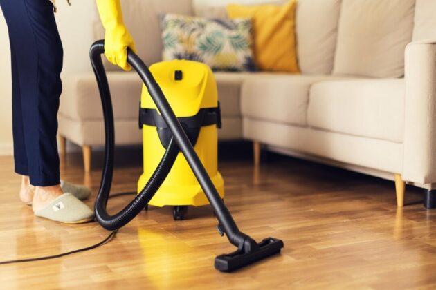 El mejor servicio de limpieza barato para particulares o industriales
